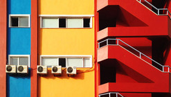 Architect Yener Torun Documents Contemporary Istanbul on Instagram