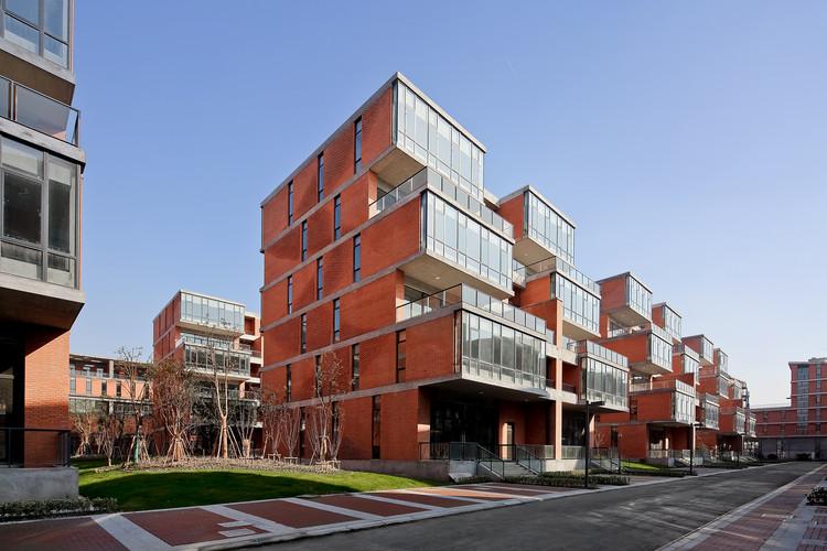 Courtesy of Archi-Union Architects