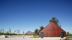 Concha y Toro Winery Research and Innovation Center / Claro + Westendarp Arquitectos