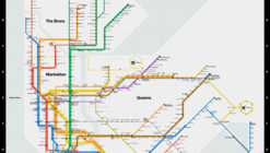Win a Copy of Massimo Vignelli's Limited-Edition 2012 New York City Subway Diagram