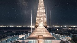 Egypt Plans to Build a 200-Meter-Tall Pyramid Skyscraper