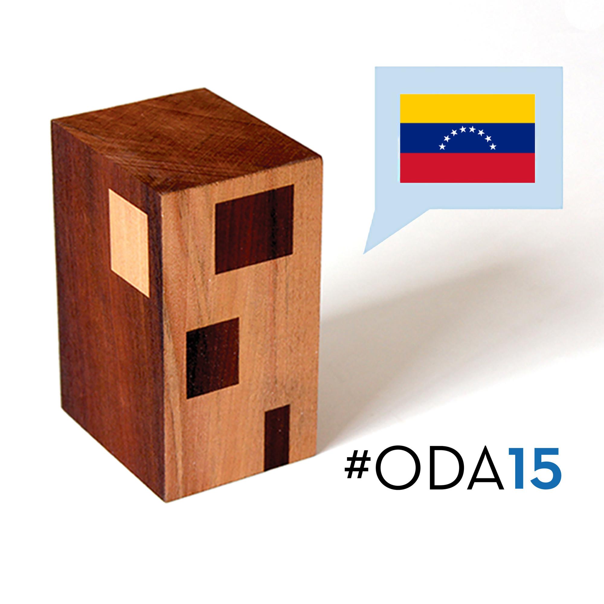 Conoce las obras venezolanas que están participando en #ODA15