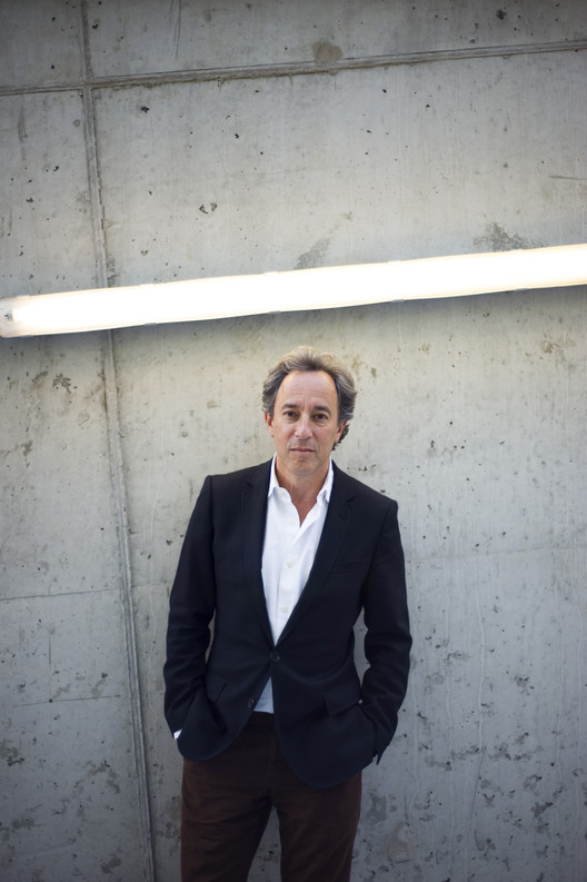 Michael Kimmelman Discusses The Importance Of Advocacy In Architectural Criticism, Michael Kimmelman. Image © Matej Stransky