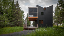 Family Retreat / Salmela Architect