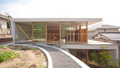 Park and House / tonoma