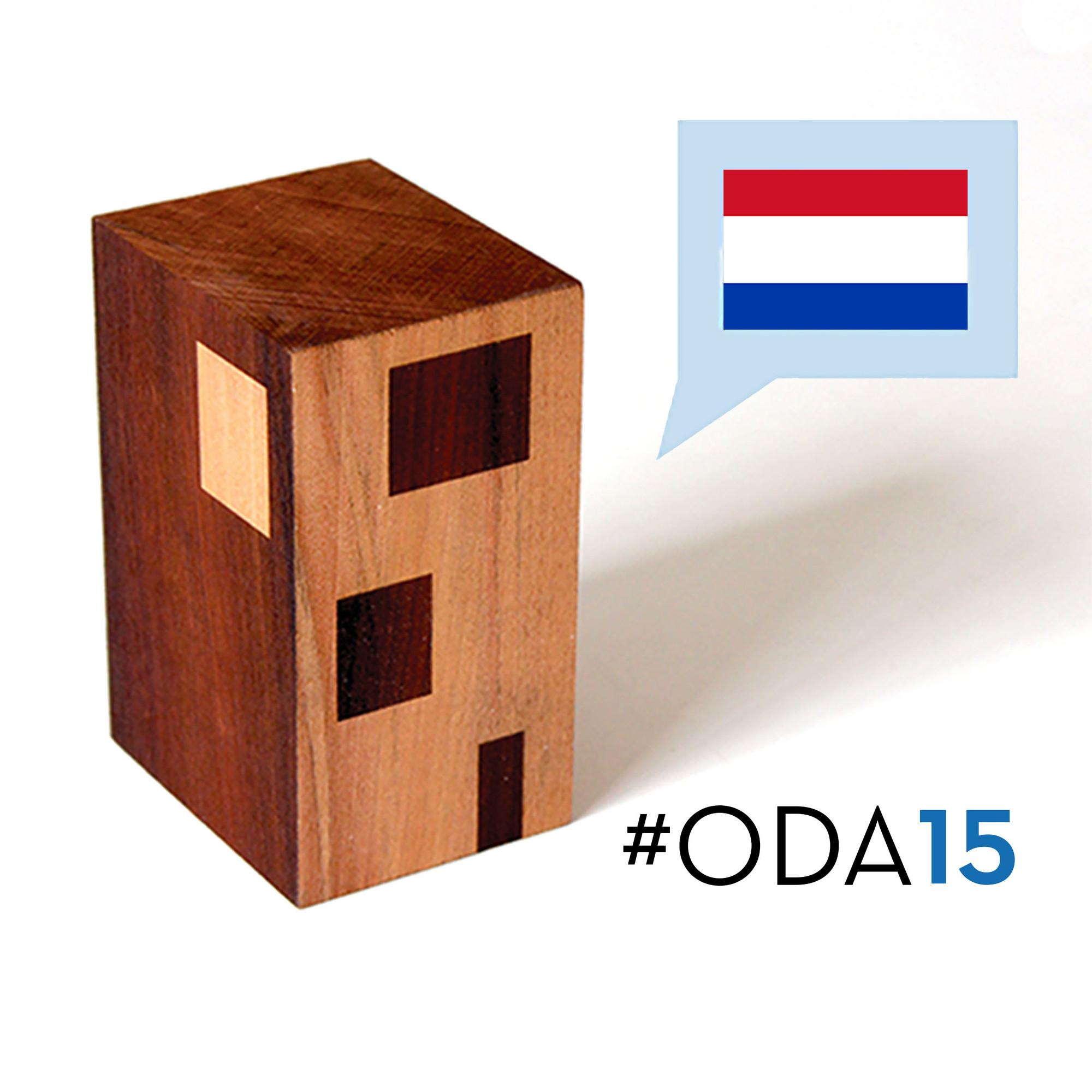 Conoce las obras paraguayas que están participando en #ODA15