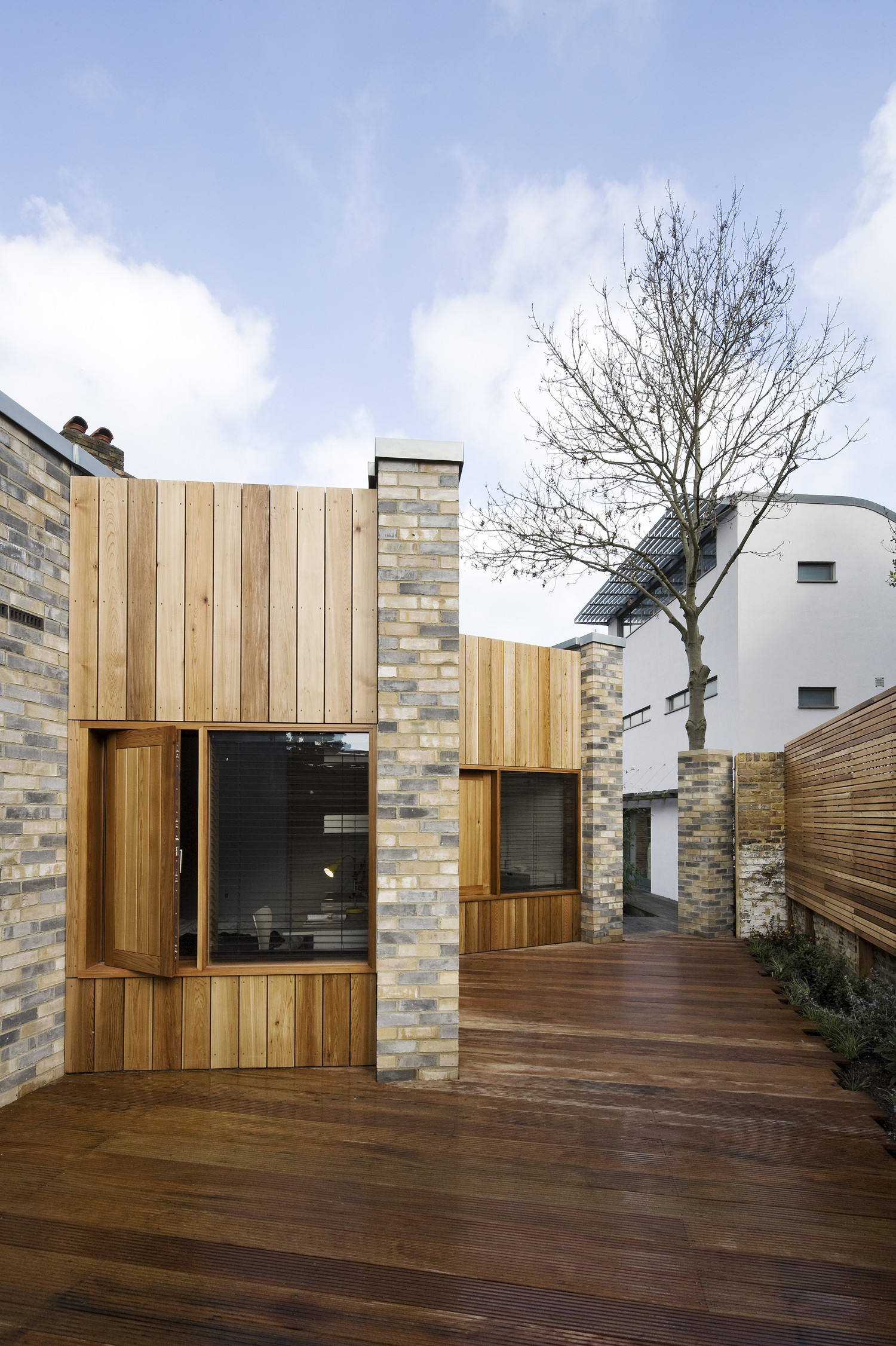 Gallery of shortlist announced for 2015 riba london awards for Architecture 54