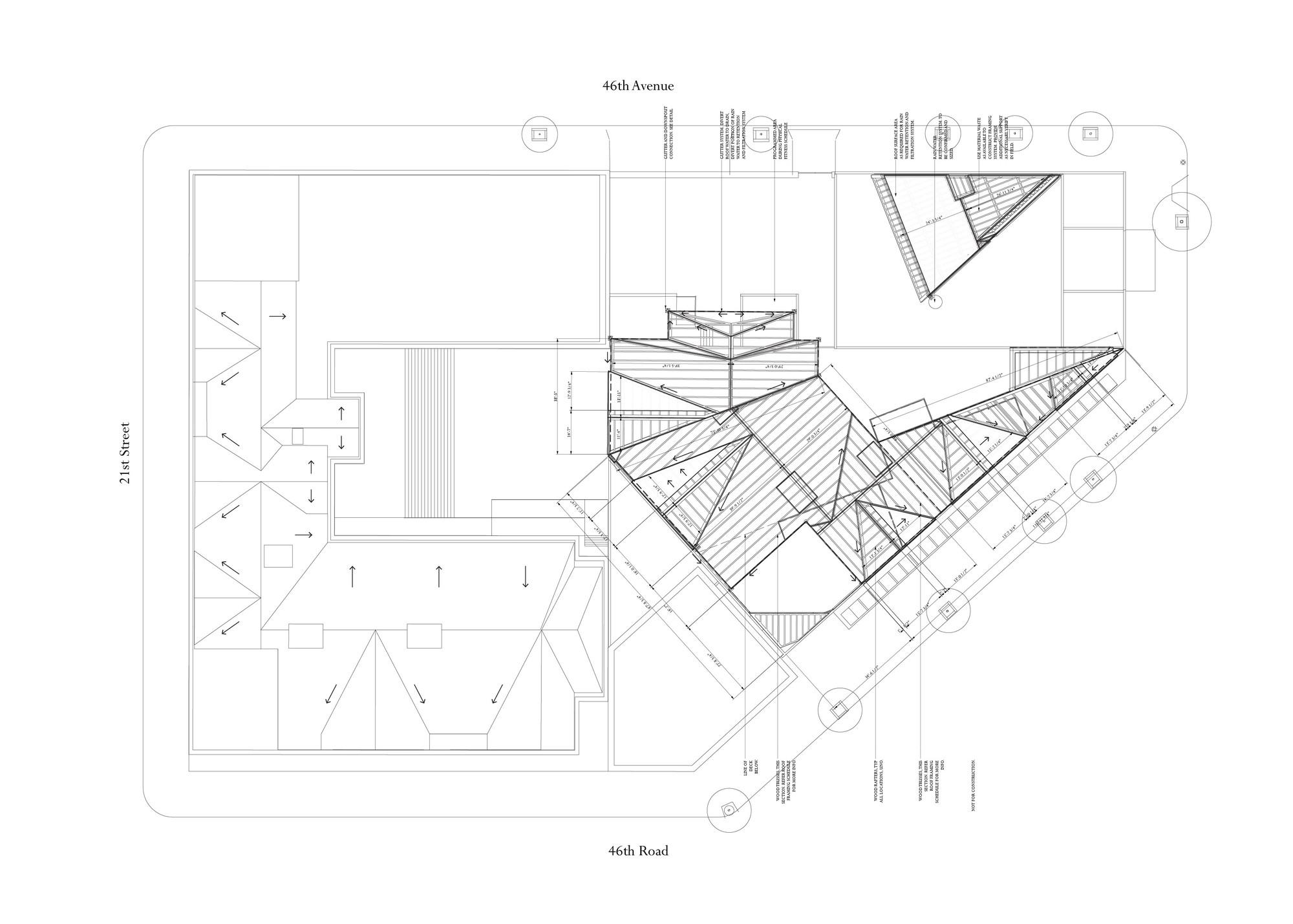 MoMA QNS - Michael Maltzan Architecture