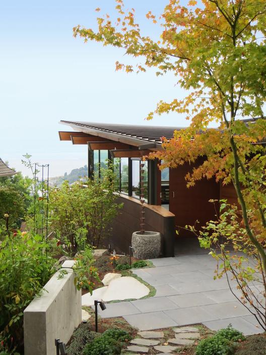 Cortesía de Robert Edson Swain Architecture + Design