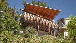 Garden Pavilion / Robert Edson Swain Architecture + Design