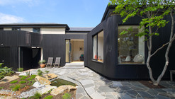 Merton House / Thomas Winwood Architecture + Kontista+Co
