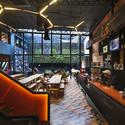 Mercado roma rojkind arquitectos cadena y asociados for Furniture 4 less salinas