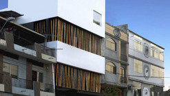 Churrascaria Popular Rico Pollo / Natura Futura Arquitectura