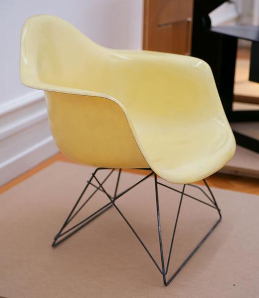 Eames Wood. © Hochgeladen von Sandstein