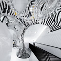 © Marc Fornes / THEVERYMANY - Under Stress