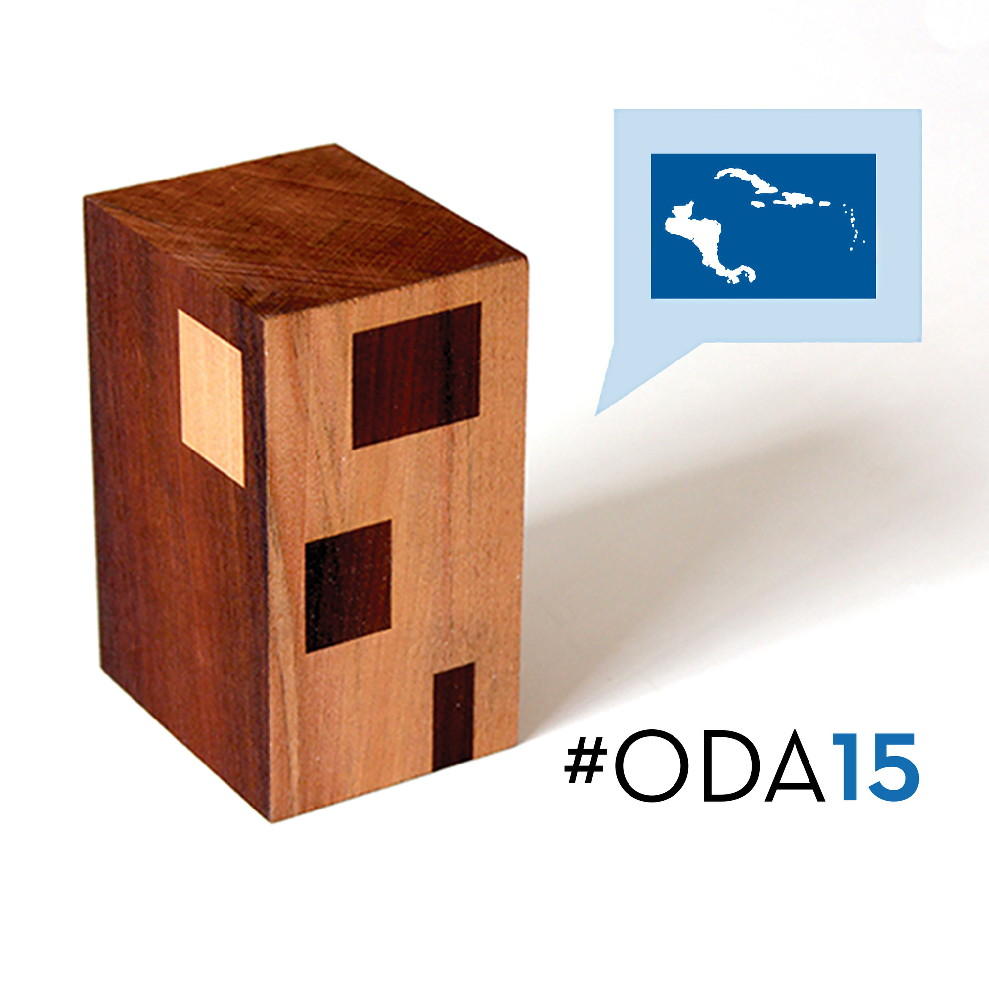 Conoce las obras de América Central y del Caribe que están participando en #ODA15