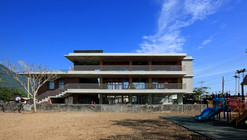 Jardín Infantil para niños indígenas / Wang, Pe-Jen Architects + Lin, Chi Chin