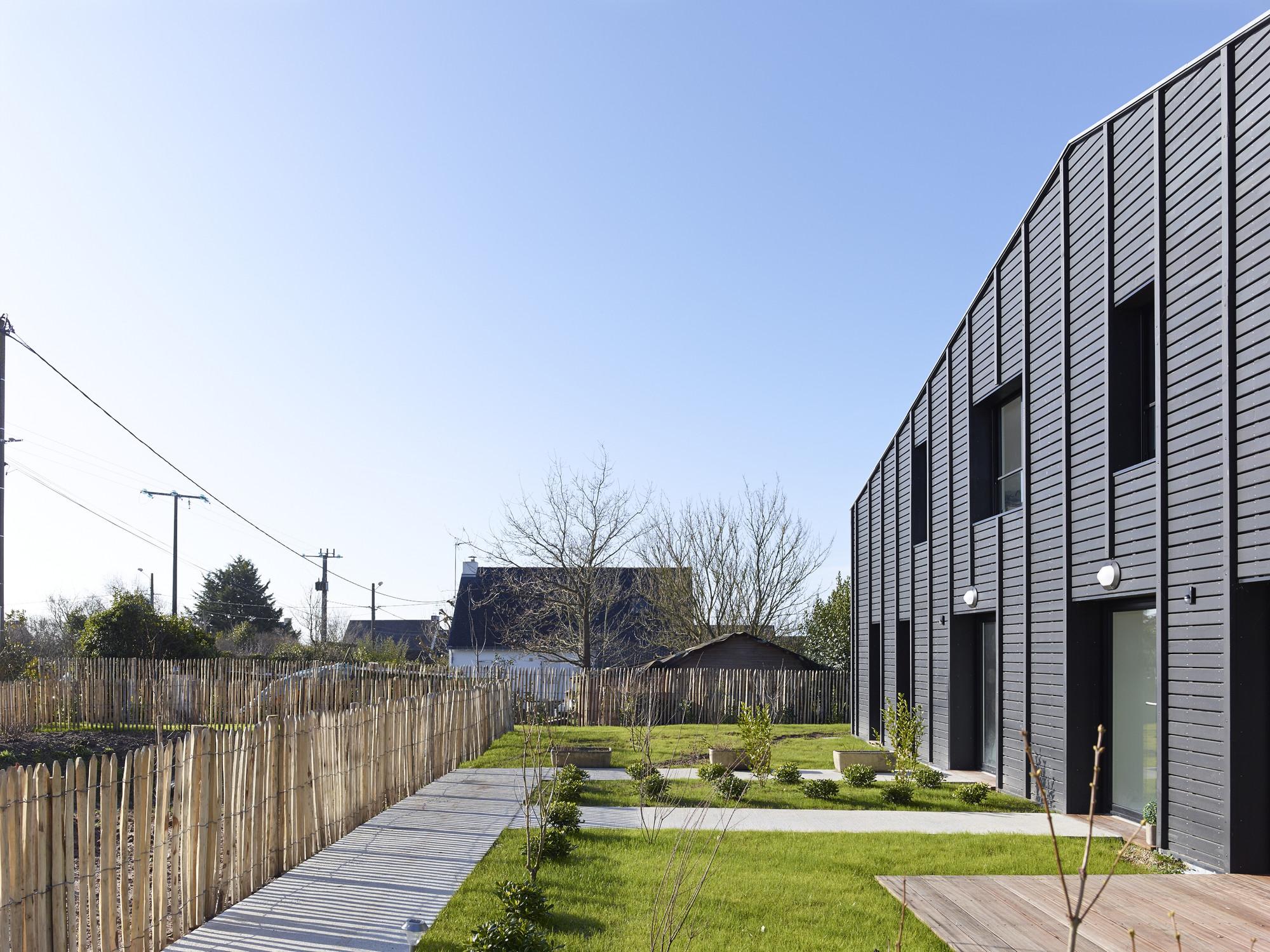 Etoile Noire / Angélique Chedemois Architect, © Stéphane Chalmeau