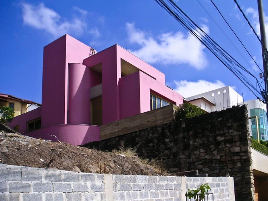 Casa Cícero. © Frederico Grimaldi