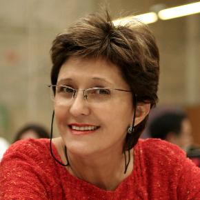 Erminia Maricato vía Laboratório de Habitação e Assentamentos Humanos da FAUUSP