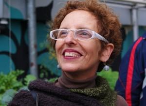 Raquel Rolnik. Imagen divulgación USP