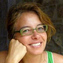 Zaida Muxí. © Arquitetura e Politica