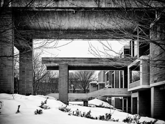 © Matthew Carbone for Architect Magazine