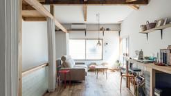 Re-Toyosaki / Coil Kazuteru Matumura Architects