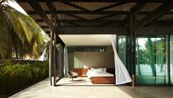 Bambou Pavillion / Koffi & Diabaté Architectes