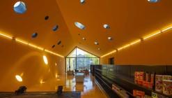 Tienda & Teatro RENOVA / Phyd Arquitectura