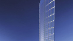 Goettsch Partners Prepare to Start Work on Warsaw Tower