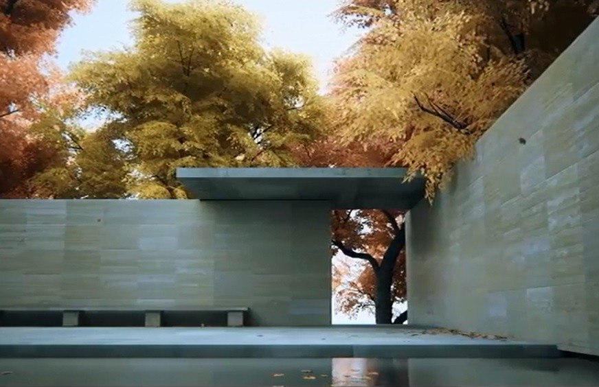 Unreal visualizations 3 pros and 3 cons of rendering with for Unreal engine 4 architecture