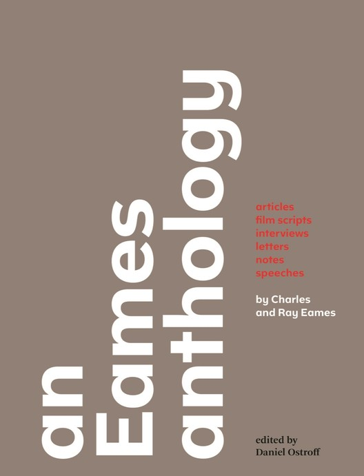 Charles Eames' Advice for Students, Courtesy of Yale University Press