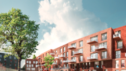 "ADEPT Wins Competition to Design ""Small Piece"" of Flensburg"
