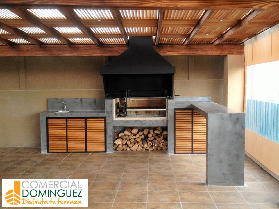 Iluminacion para cocinas en argentina