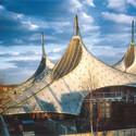 Exposición Universal e Internacional 1967. Image © Atelier Frei Otto Warmbronn
