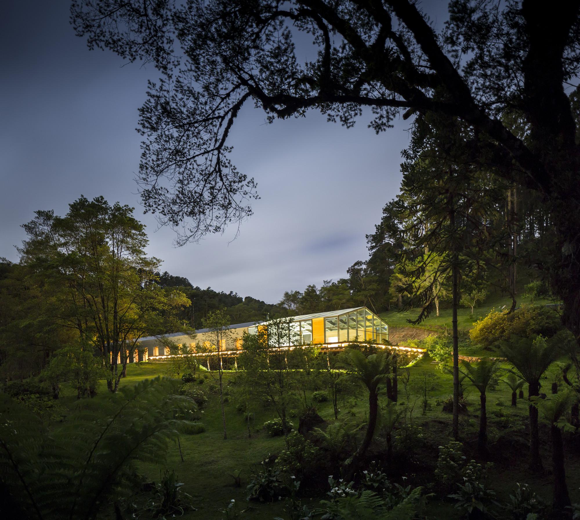 Casa Mororó / Studiomk27, © Fernando Guerra | FG+SG