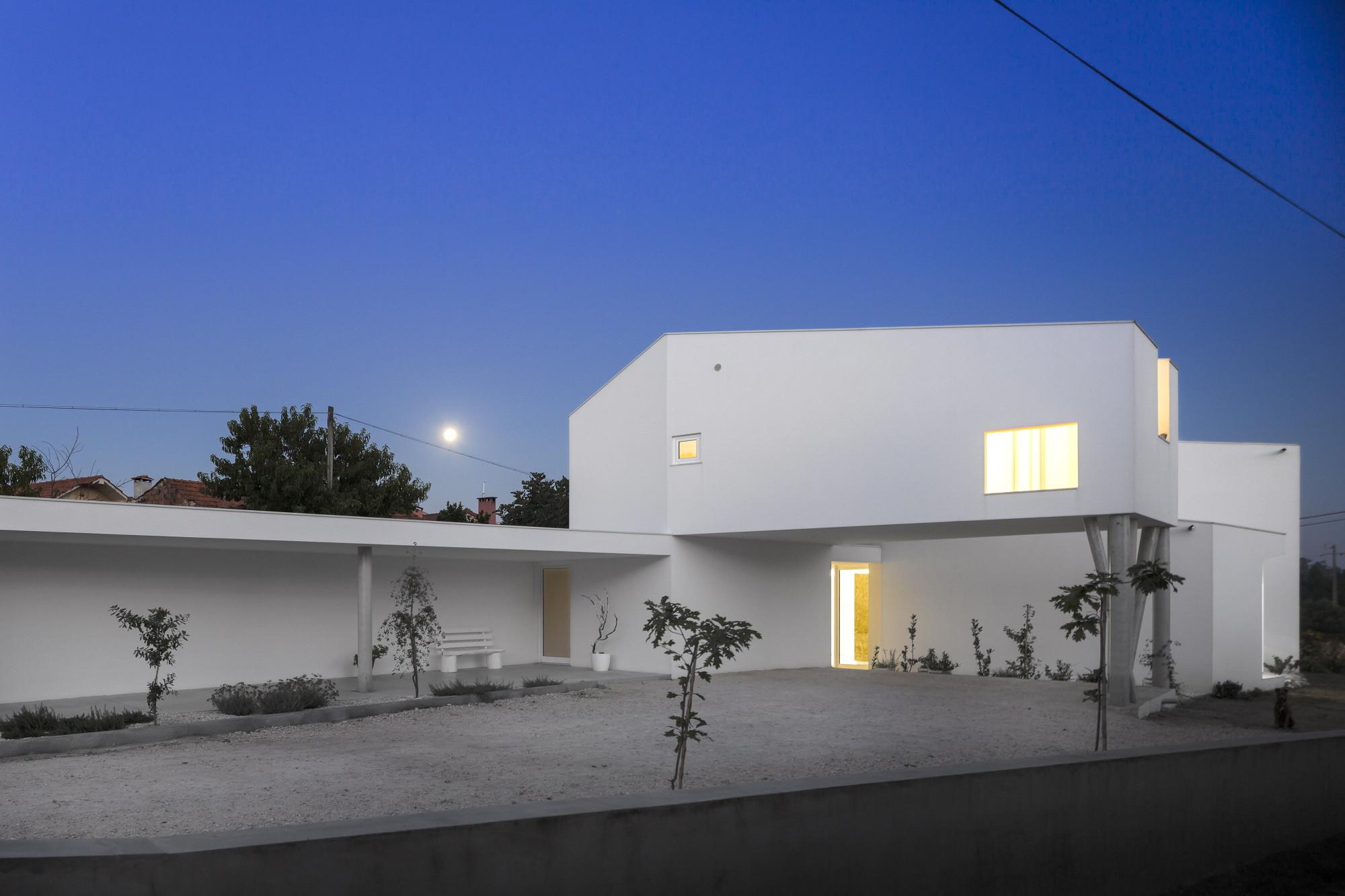 Casa Texugueira / Contaminar Arquitectos, © Fernando Guerra | FG+SG