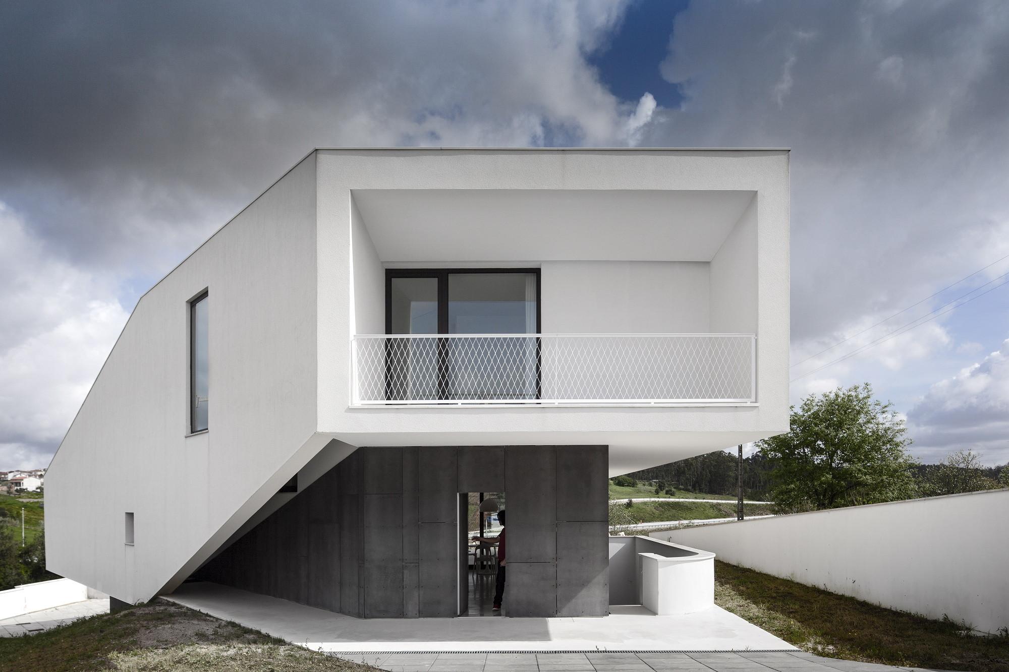 Vidigal House / Contaminar Arquitectos, © Fernando Guerra | FG+SG