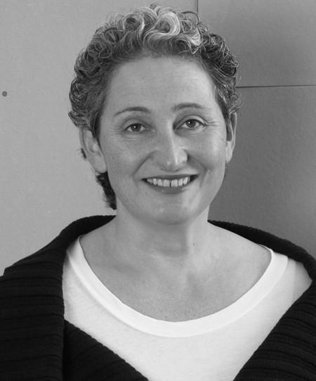 Julie Eizenberg. Imagen via AIA