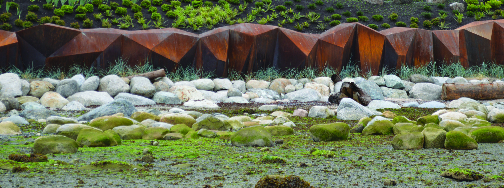 Cortesia de Paul Sangha Landscape Architecture