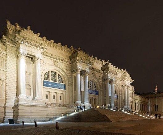 The Met. Image via Wikipedia