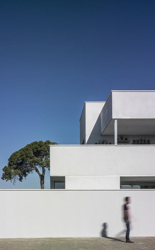 Casa en Umbrete  / José Domingo Castro Navarro, © Jesús Granada