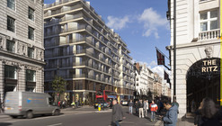 First Images of David Adjaye's £600 Million Piccadilly Redevelopment Plan