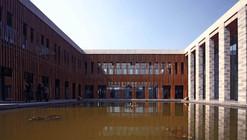 Luo Fu Shan Shui Museum  / ADARC Associates
