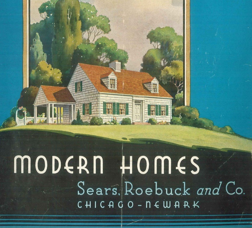 Sears, Roebuck & Co. (1938). Image Courtesy of Openlibrary.org
