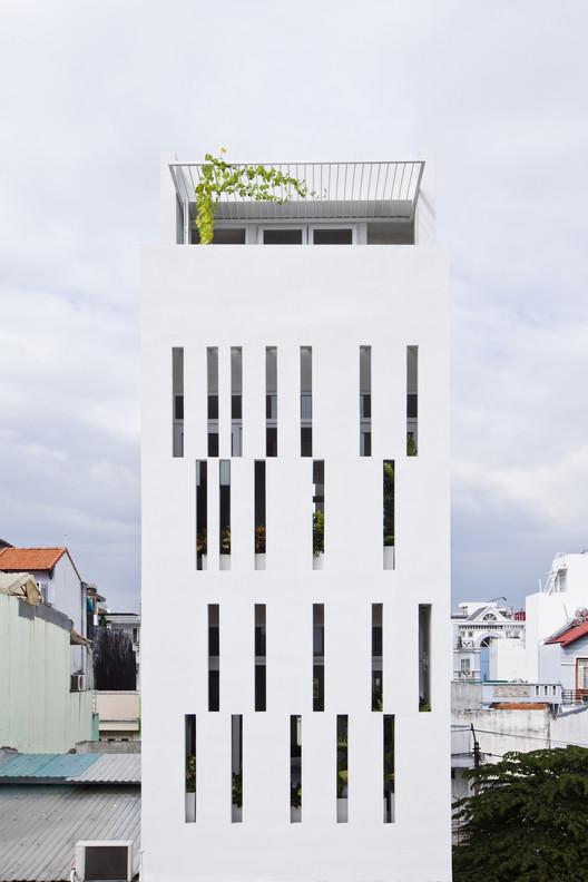 The Gills / Cong Sinh Architects, © Hiroyuki Oki