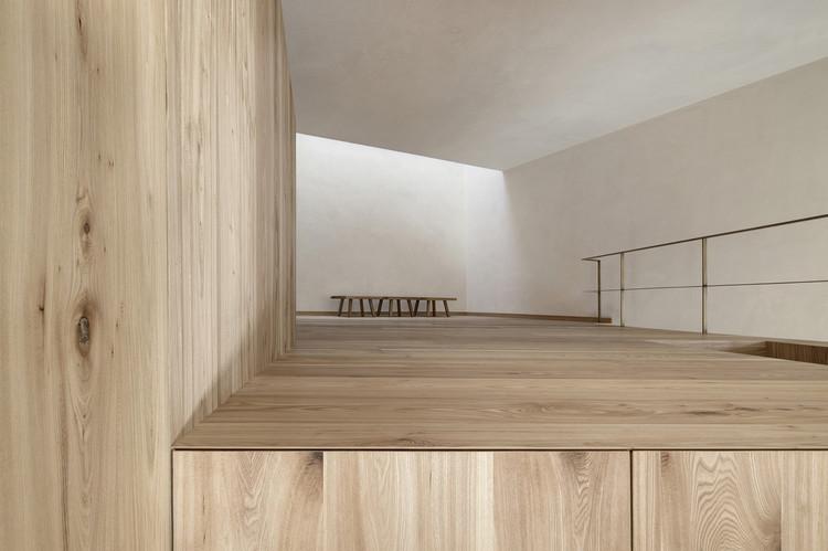 Cortesía de Pedevilla Architects
