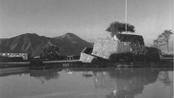 Clásicos de Arquitectura: Piscinas del Cerro San Cristobal: Antilén - Tupahue / Carlos Martner