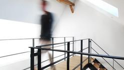 Renovation in Durbuy / PIQUE